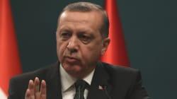 Ερντογάν: Το Ιράν προσπαθεί να κυριαρχήσει στη Μέση Ανατολή. Δεν θα το