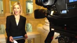 Αυτή είναι η «καυτή» παρουσιάστρια του Russia Today που παρακαλάει τον Γιάνη Βαρουφάκη να έρθει στην εκπομπή