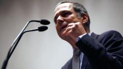 Νέα πολιτική κίνηση προαναγγέλλει ο Θάνος Τζήμερος. «Εθνικός σταρ της ρήξης» ο