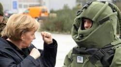 Social Media Weekly: Mutti boxt, Blockupy und die Symbole des