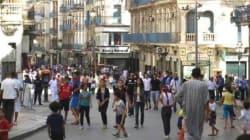 L'algérie comptait près de 40 millions d'habitants au 1er janvier