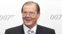 Roger Moore se défend de tout racisme après ses propos sur Idris