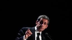 프랑스 지방선거 : 사르코지 야당