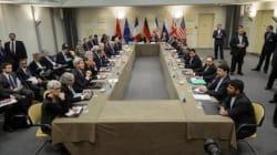 Iran: Les négociations sur le nucléaire pourraient