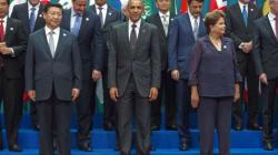 Στη φόρα προσωπικά δεδομένα παγκόσμιων ηγετών από λάθος των διοργανωτών της