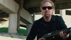 Nicolas Cage à la recherche de Ben Laden au