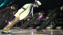 마이클 잭슨이 1993년에 신발특허를 낸