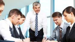 인격 훌륭한 CEO 운영 회사가 이윤도 더