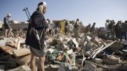 Yémen: Sanaa, sous les