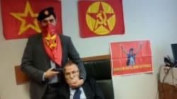 Τουρκία: Κρατείται όμηρος ο εισαγγελέας για την υπόθεση του φόνου του Μπερκίν