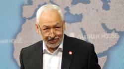 Ghannouchi dans Le Monde, se moque du