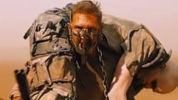 Αυτό είναι το τρέιλερ του «Mad Max: Fury Road» με τον Τομ Χάρντι στη θέση του Μελ