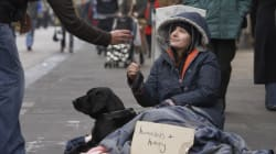 Why Giving Money to the Homeless Will Change