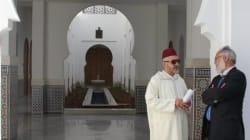 Premiers jours de cours à l'Institut Mohammed VI de formation des
