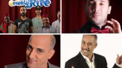Hassan El Fad, Secteur, Eko, Barbapappa: Rira bien qui rira le dernier à