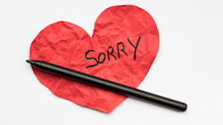 An Open Apology to My Friends With
