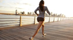 Eight Ways to Keep Fit and Be in Control of Your Professional