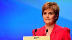 SNP Threats Are Just a Symptom of Britain's Endangered