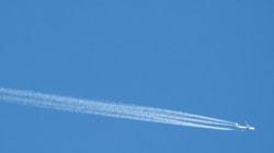 Un avion venant de Libye a violé l'espace aérien