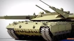 Αυτό είναι το Armata: Το υπερσύγχρονο ρωσικό τανκ που προκαλεί «πονοκεφάλους» στη