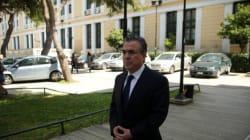 Εκδικάστηκε η αγωγή Δούρου κατά Ντινόπουλου για τα περί συμβούλου του