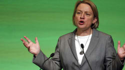 Green Leadership Election: Whose Likely to Lead Us