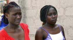 케냐 테러 목격자