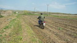 Σέρρες: Τα νερά υποχωρούν, στο επίκεντρο οι