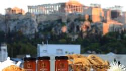 Anthea's: Πώς 4 άνθρωποι άφησαν την Αθήνα για να στραφούν στην αγροτική καλλιέργεια στη