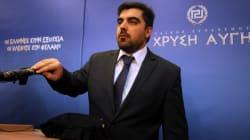 Αθωώθηκε ο βουλευτής της Χρυσής Αυγής, Αρτέμης Ματθαιόπουλος για υπόθεση