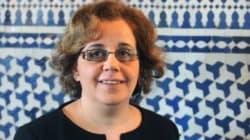 Khadija Rouissi: