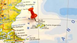 Le Royaume-Uni a espionné l'Argentine à propos des Malouines, selon