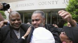Ένας 58χρονος αφροαμερικανός κρίθηκε αθώος μετά από 30 χρόνια σε πτέρυγα