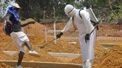 [에볼라 바이러스 르포] 나는 왜 에볼라 현장으로 들어가게