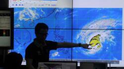 Ο τυφώνας Μέισακ πλησιάζει τις Φιλιππίνες και 24.000 άνθρωποι εγκαταλείπουν τα σπίτια