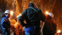 Les trois spéléologues espagnols disparus près de Ouarzazate ont été