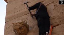 Τζιχαντιστές καταστρέφουν μνημεία 2.100 ετών σε πόλη του