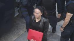 Ανάκριση πρώην υπαλλήλου του Δρομοκαΐτειου για την απόδραση της Βίκυς