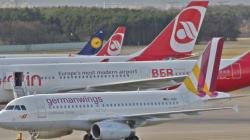 Προβλήματα εντοπίζει στην Αρχή Πολιτικής Αεροπορίας της Γερμανίας η Ευρωπαϊκή