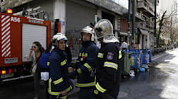 Σοβαρές ζημιές από πυρκαγιά σε εργοστάσιο της