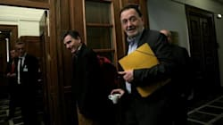 Λαφαζάνης: Μία ελληνορωσικη συμφωνία θα βοηθούσε τη διαπραγμάτευση με την