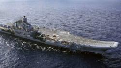 Υπερ-αεροπλανοφόρο για το ρωσικό ναυτικό. Αμφιβολίες για το κατά πόσον κάτι τέτοιο είναι εφικτό από τη
