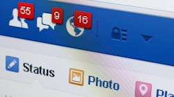페이스북으로 보낸 이혼서류도 효력