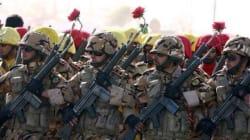 Huit militaires tués par des rebelles à la frontière