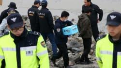 시화호 토막시신, 40대 중국 동포