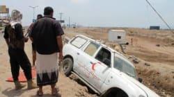 La situation humanitaire est catastrophique à