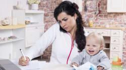 Les enfants se portent très bien quand leur mère travaille, c'est scientifiquement prouvé