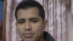 Le militant Rachid Aouine retrouve sa