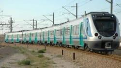 Le ministre du Transport annonce la construction du réseau ferré de Tunis et l'achat de 1200