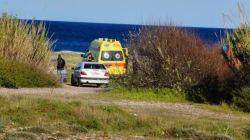 Άγρια δολοφονημένοι 35χρονος και 44χρονη σε αυτοκίνητο στη